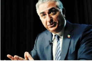 Protesters in Iran Favor Reza Pahlavi
