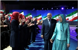 The Cult of Rajavi