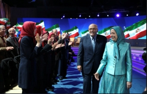 Who Is Maryam Rajavi