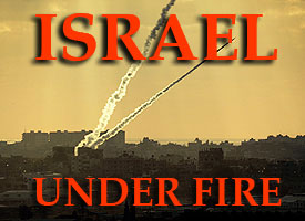 israel-under-fire