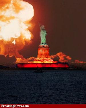 Nuclear-Bombings